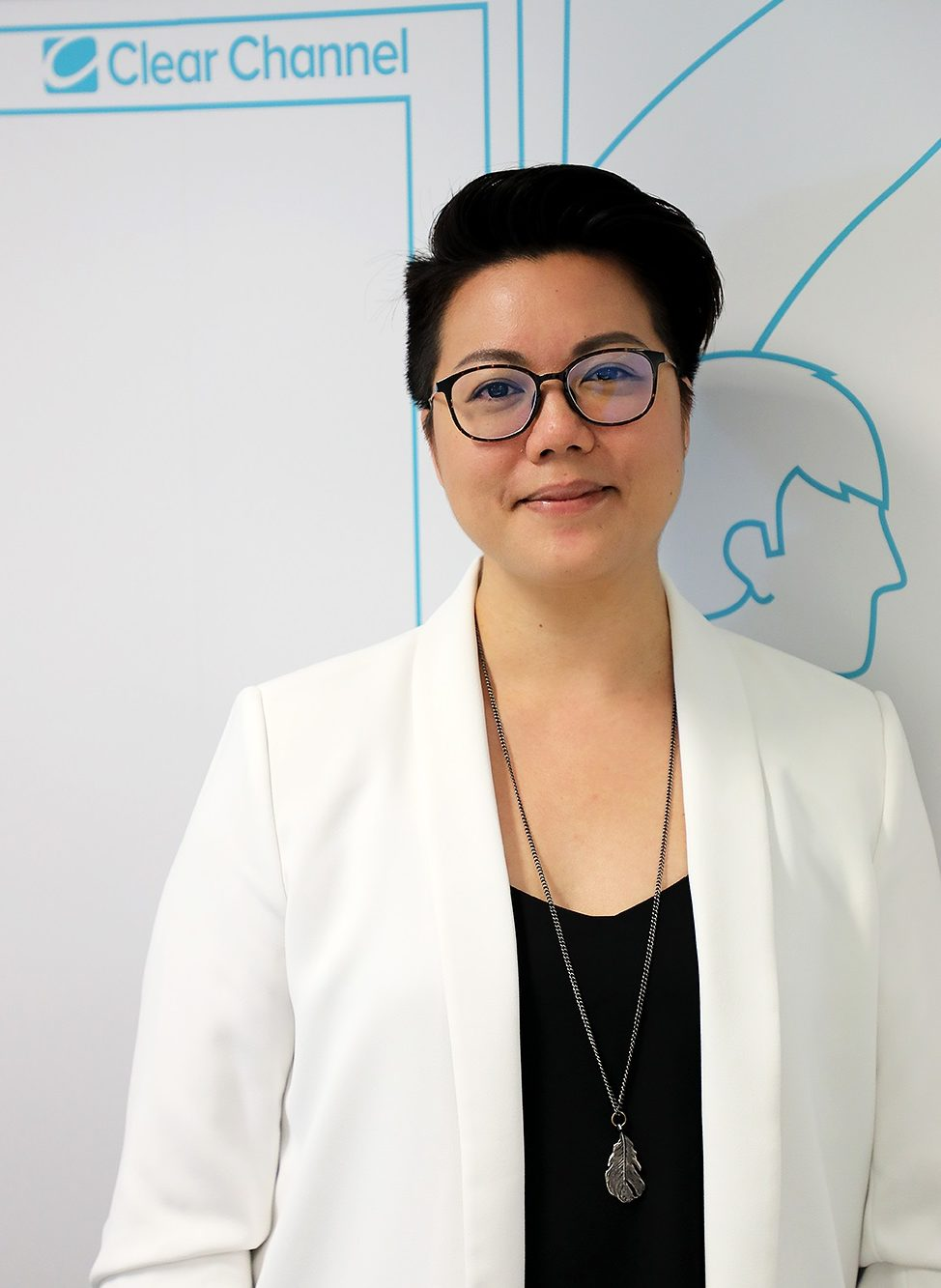 Amanda Woo named Chief Development Officer at Clear Channel Singapore.