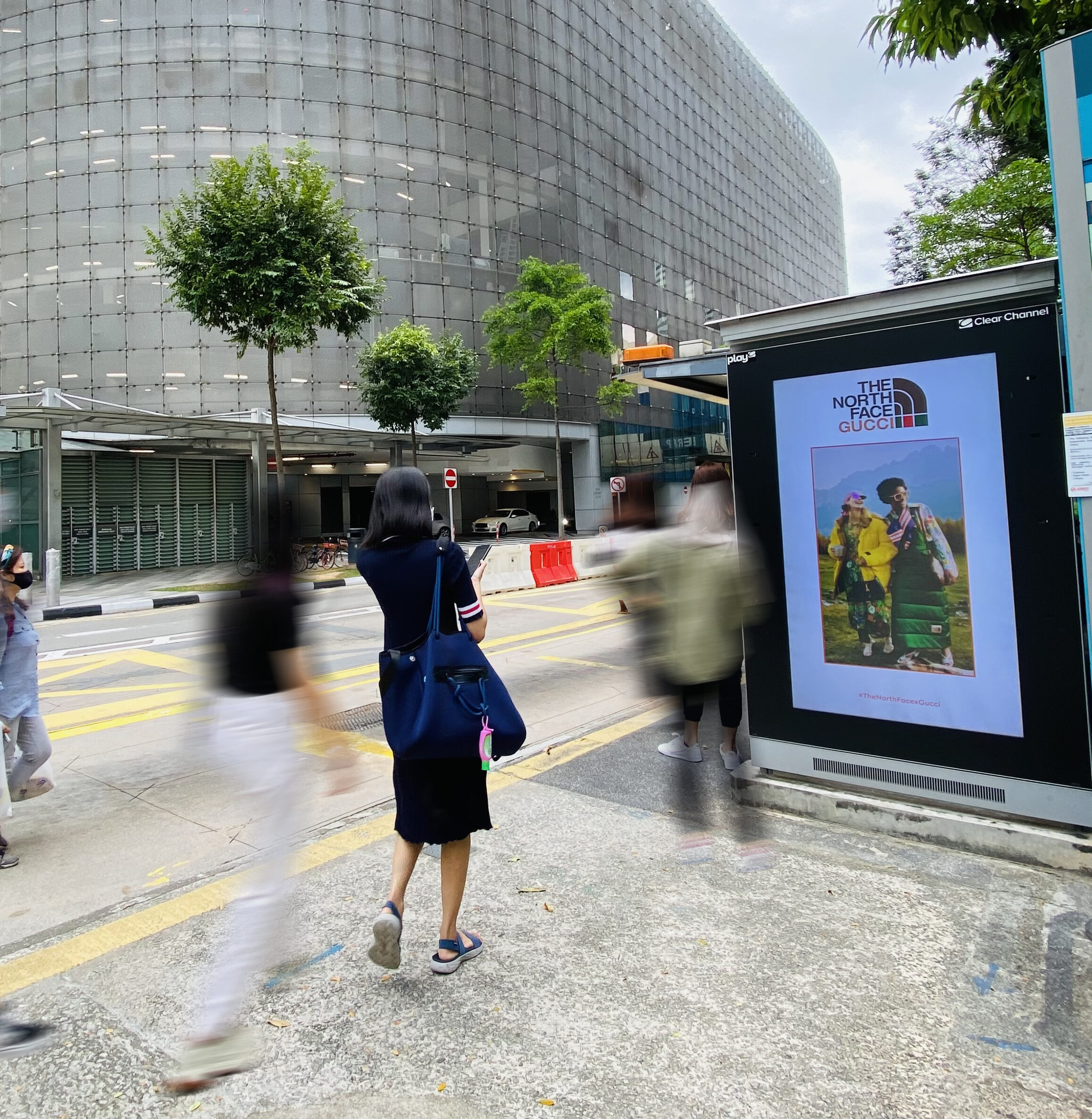 Clear Channel Singapore's promise of a frictionless digital ecosystem is now a reality.